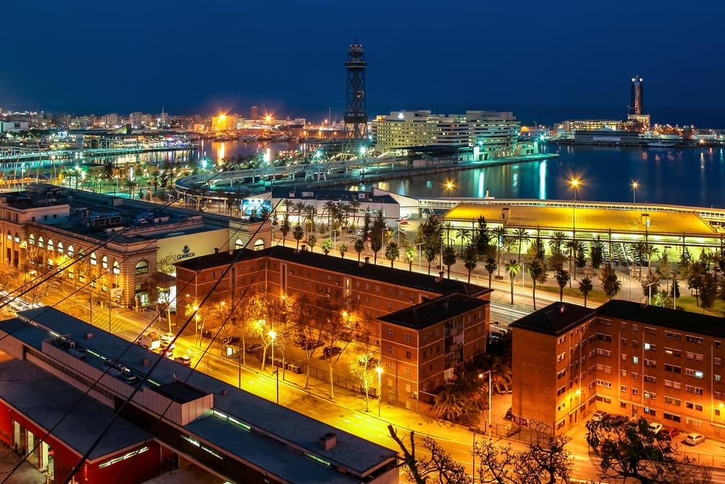 7 вариантов бесплатно или недорого провести время в Барселоне