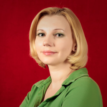Аватар пользователя Светлана Карасева