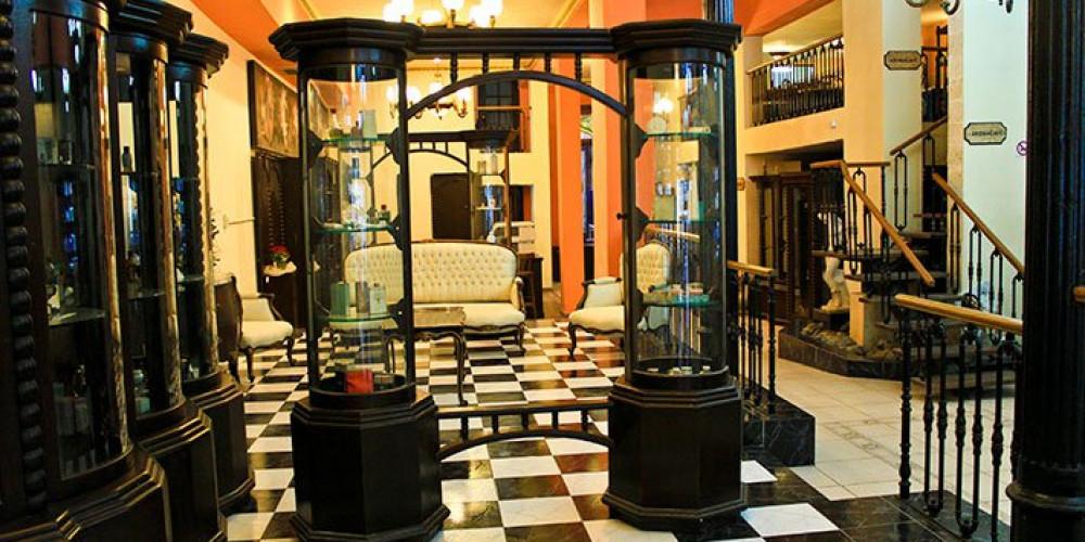 Гавана: Музей парфюмерии, Запад (Гавана, Пинар-дель-Рио, Артемиса, Маябеке), Куба