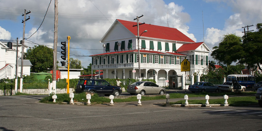 Фото Джорджтаун, Прибрежный (Джорджтаун, Новый Амстердам, Корривертон), Гайана
