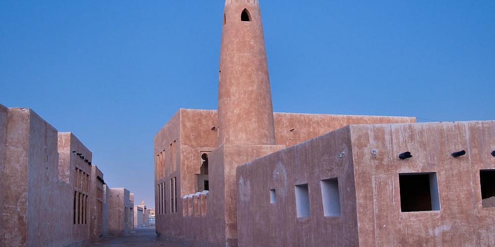 Доха / Аль Вакра, Восток (Доха, Аль Вакра), Катар