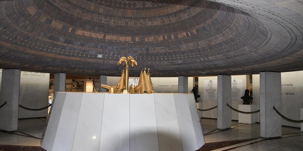 Национальный музей Pantheon, Юг (Порт-о-Пренс, Жереми, Жакмель, Ле-Ке), Гаити