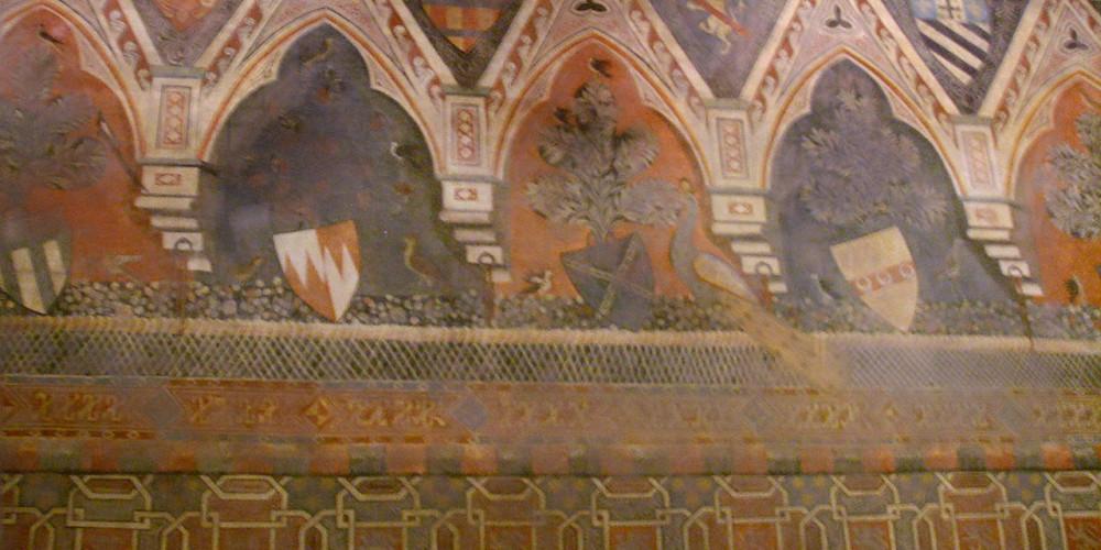 Флоренция: Палаццо Даванзати, Тоскана (Флоренция, Пиза, Сиена, Прато, Ливорно, Ареццо), Италия