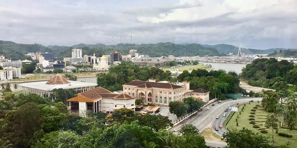Фото Бандар Сери, Бруней-Муара, Белайт, Тутонг (Бандар-сери-бегаван), Бруней