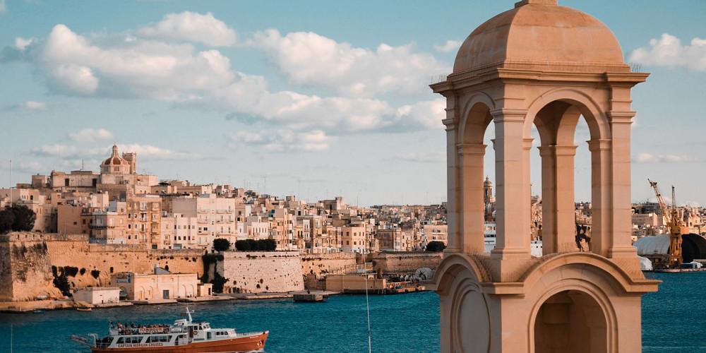 Фото Город Валлетта, Мальта (и Гозо), Мальта