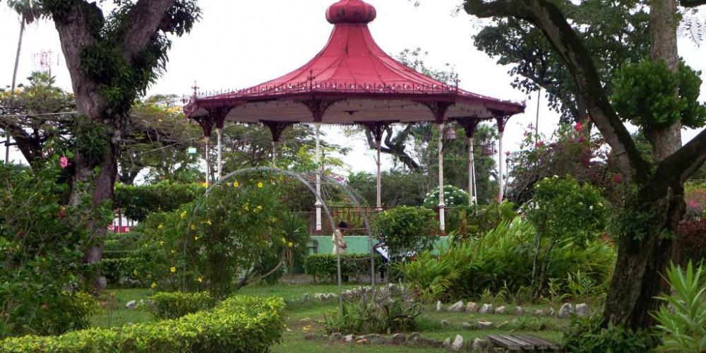 Promenade Gardens, Georgetown, Прибрежный (Джорджтаун, Новый Амстердам, Корривертон), Гайана