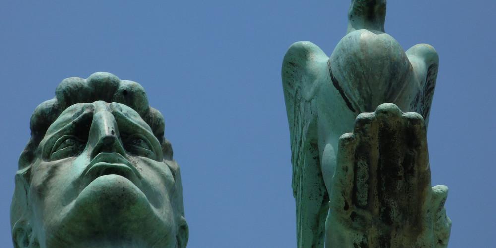Belgrade: Victor Statue, Белград, Запад (Новый Пазар, Крагуевац, Чачак, Кралево, Ужице), Сербия