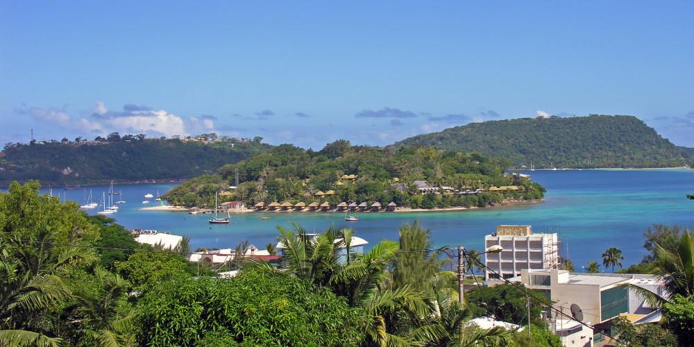 Порт Вила, Провинции Шефа и Тафеа (Порт-Вила), Вануату - Юг