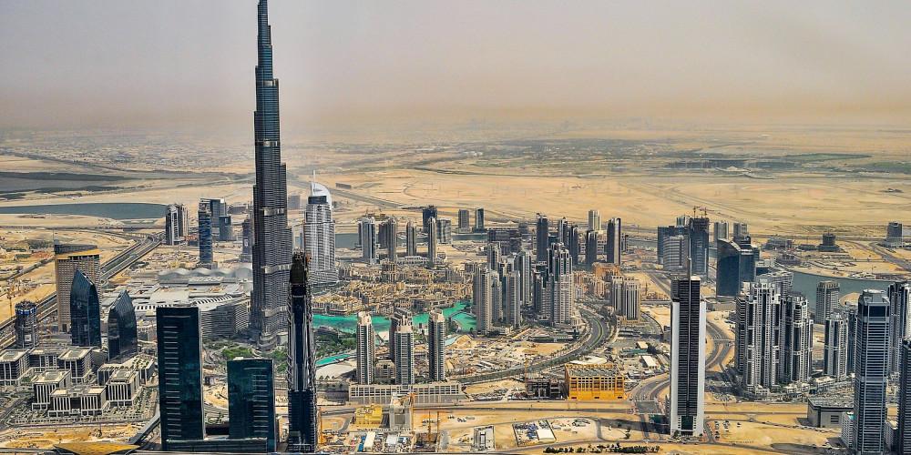 Фото Дубай, Дубай, Объединенные Арабские Эмираты