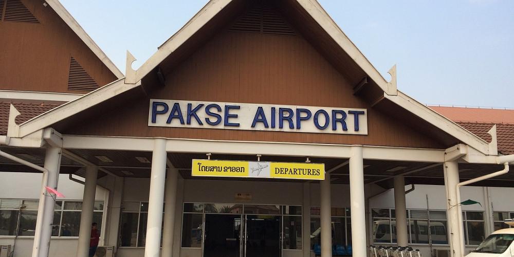 Pakse (PKZ), Юг (Хаммуан, Саваннахет, Чампасак, Аттапу), Лаос
