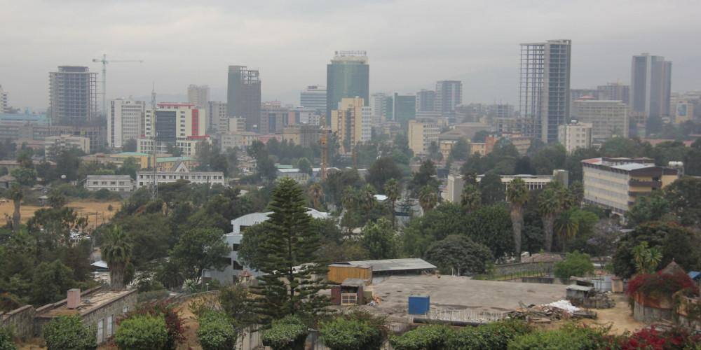 Аддис-Абеба, Аддис-Абеба, Эфиопия