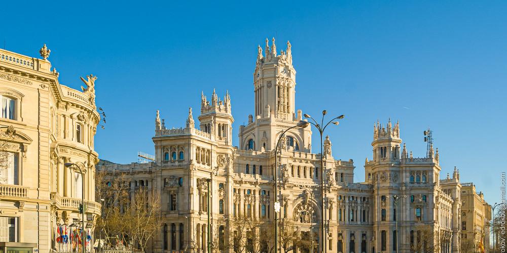 Мадрид, Мадридское автономное сообщество, Испания