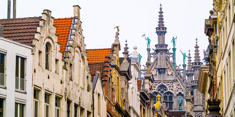 Брюссель, Брюссель, Бельгия