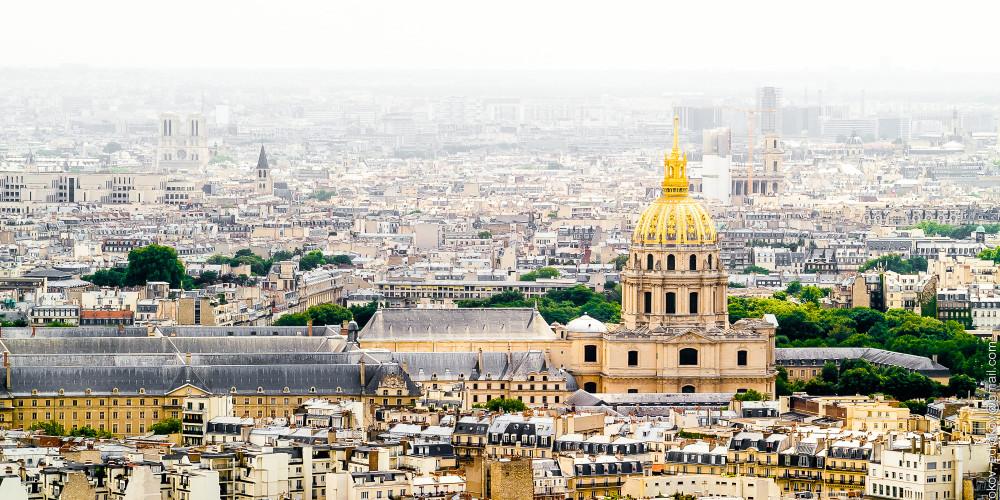 Париж, Иль-де-Франс (Париж), Франция