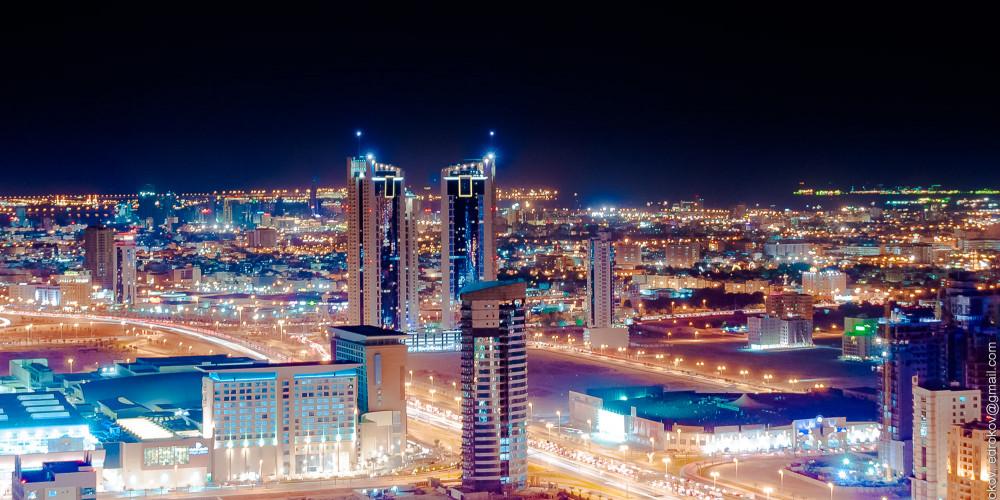 Манама, Бахрейн, Бахрейн