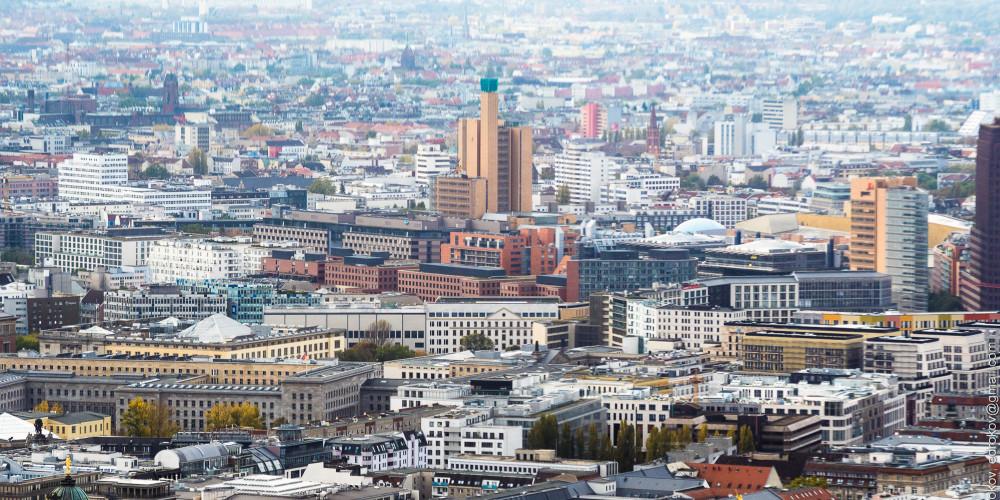 Berlin, Берлин, Германия