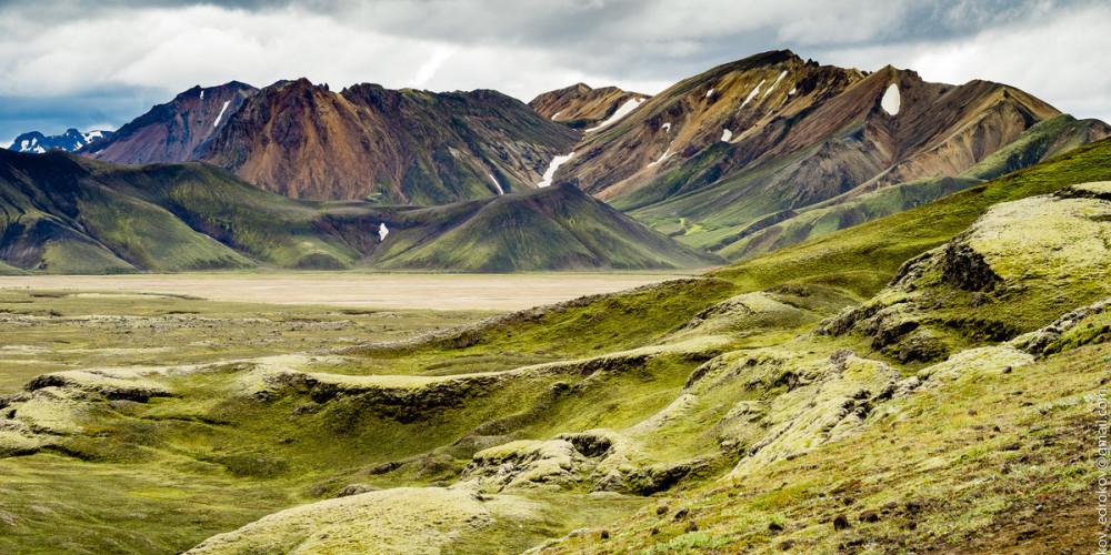 Iceland, Рейкьявик Север и Юг, Северо-Запад (Исафьордюр), Исландия