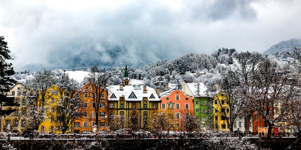 Инсбрук, Тироль, Форарльберг (Инсбрук), Австрия