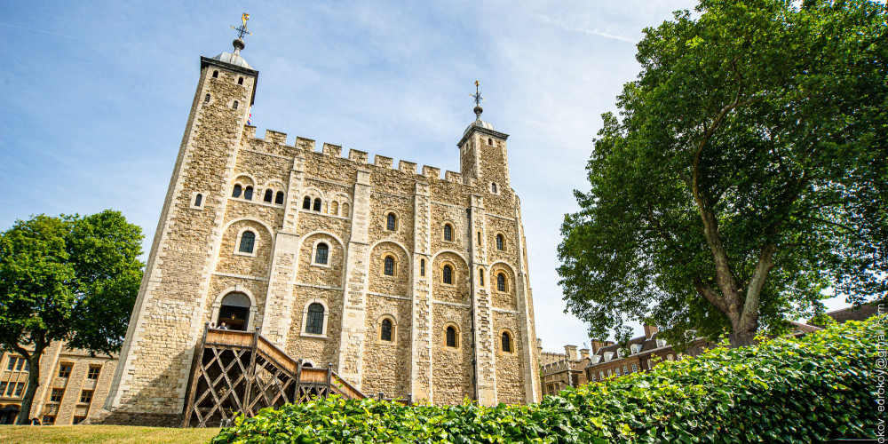 Tower of London, Большой Лондон, Великобритания - Англия