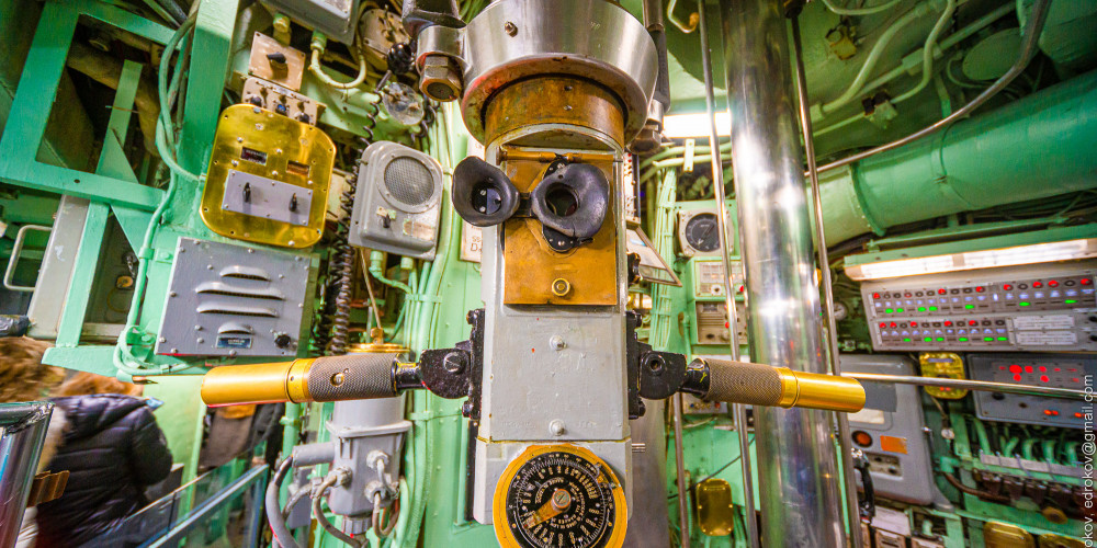 Нью-Йорк - Нью-Йорк: Авиакосмический музей Интрепид, Нью-Йорк и Лонг-Айленд, США - Нью-Йорк