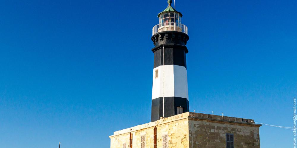 Фото Марсашлокк: Маяки Делимара, Мальта (и Гозо), Мальта