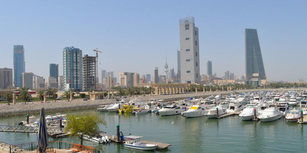 Кувейт, Кувейт, Кувейт