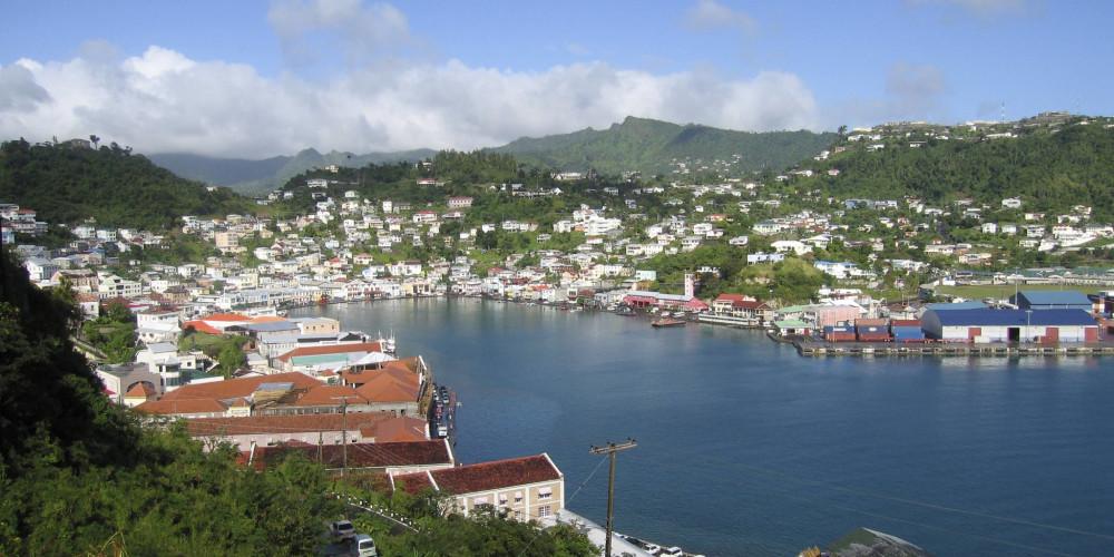 St. George's, Гренада (Сент-Джорджес), Гренада (Сент-Джорджес)