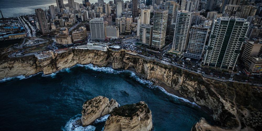 Beirut, Север, Юг, Набатие, Гора Ливан (Бейрут, Триполи, Тир), Ливан