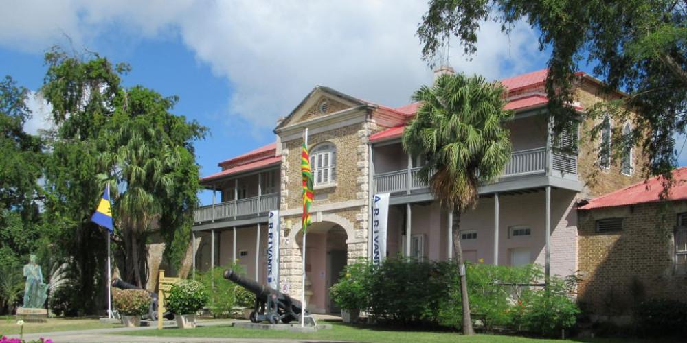 Бриджтаун: Музей Барбадос и историческое общество, Барбадос, Барбадос