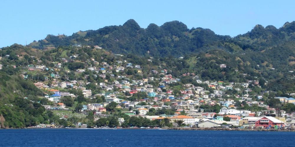 Фото Кингстаун, Сент-Винсент (Кингстаун), Сент-Винсент и Гренадины