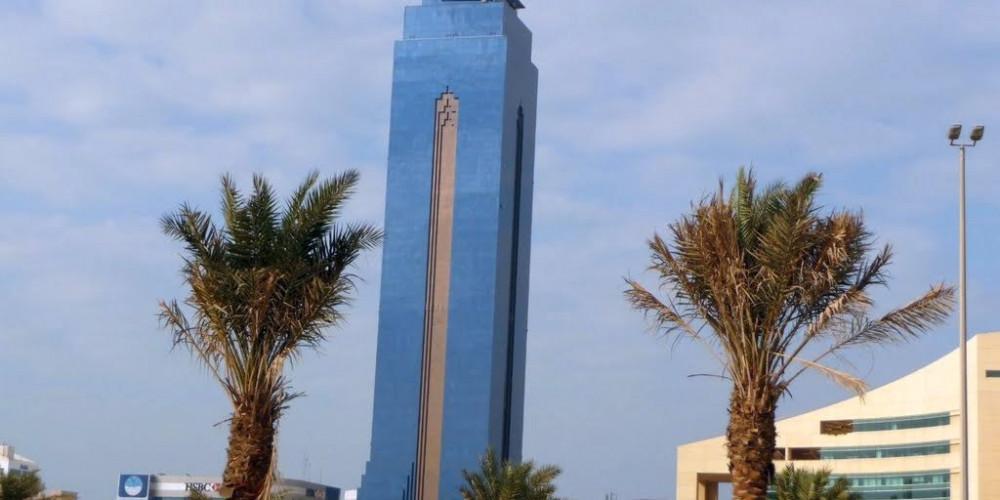 Башня Almoayyed, Бахрейн, Бахрейн