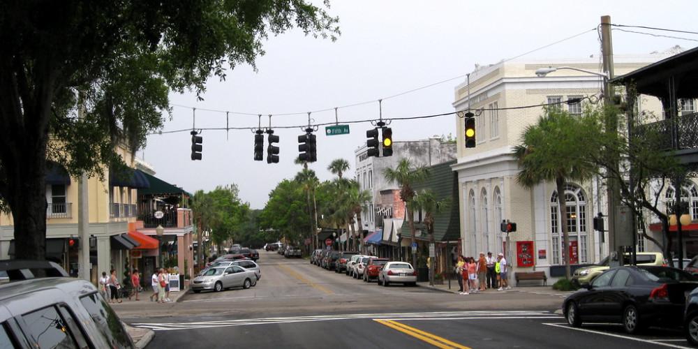 Florida: Mount Dora, Флорида Центральная и Южная (Майами, Тампа, Орландо, Форт Майерс), Соединенные Штаты Америки
