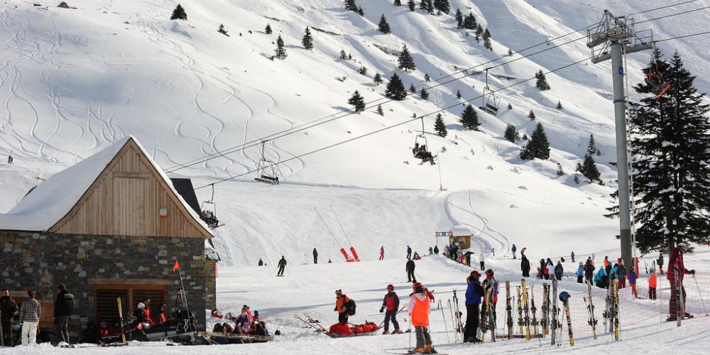 Grand Tourmalet/Pic du Midi – La Mongie/Barèges, Юг-Пиренеи (Тулуза, Лурд, Родез), Франция
