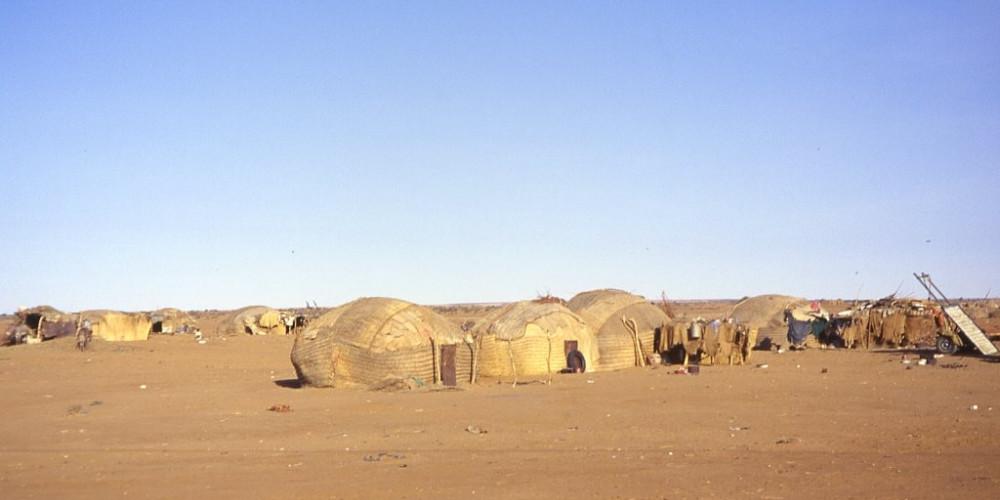 Gao, Гао и Кидаль, Мали