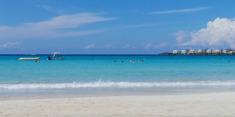 Фото Кровавый залив, Корнуолл (Монтего Бэй, Негрил), Ямайка
