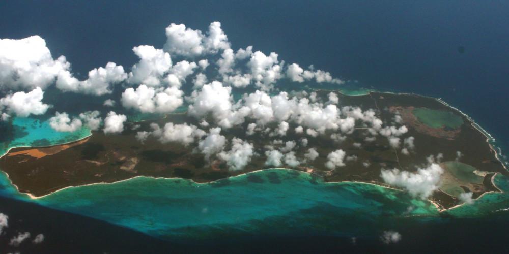 Rum Cay, Нью-Провиденс (Нассау), Андрос, Эксума, Кот, Инагуа, Багамские Острова