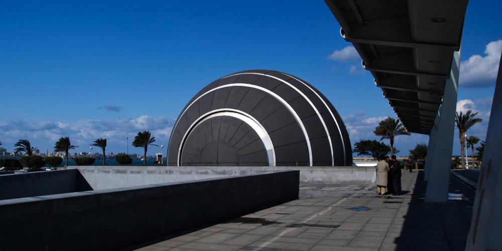 Alexandria: Planetarium Science Center, Нижний Египет (Александрия, Гарбия, Дамиетта), Египет - долина Нила
