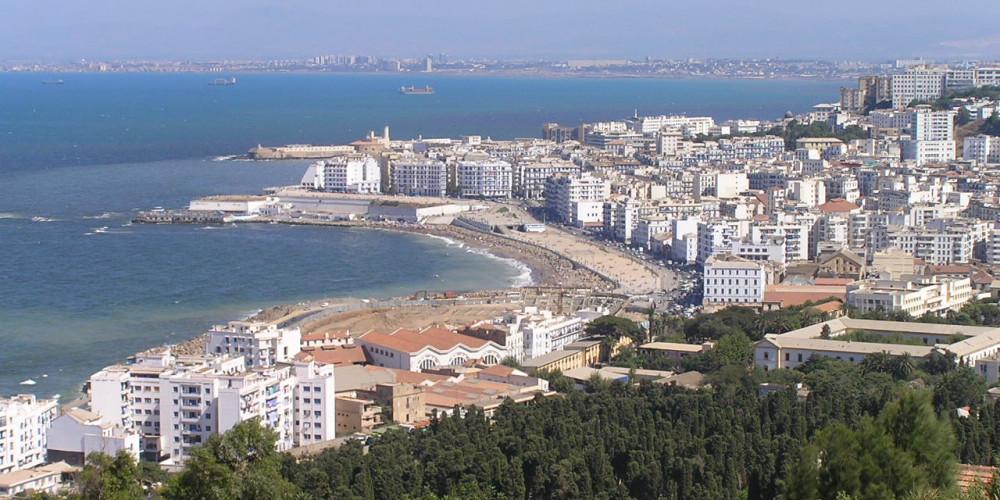 Фото Алжир, Центральное побережье (Алжир, Тиссемсилт, Медея, Буйра, Типаза), Алжир