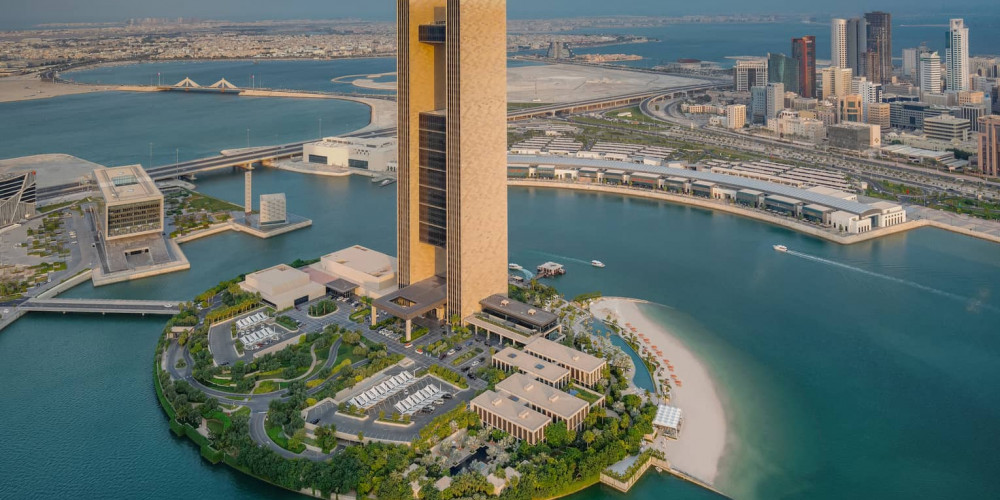 Отель Four Seasons Bahrain, Бахрейн, Бахрейн