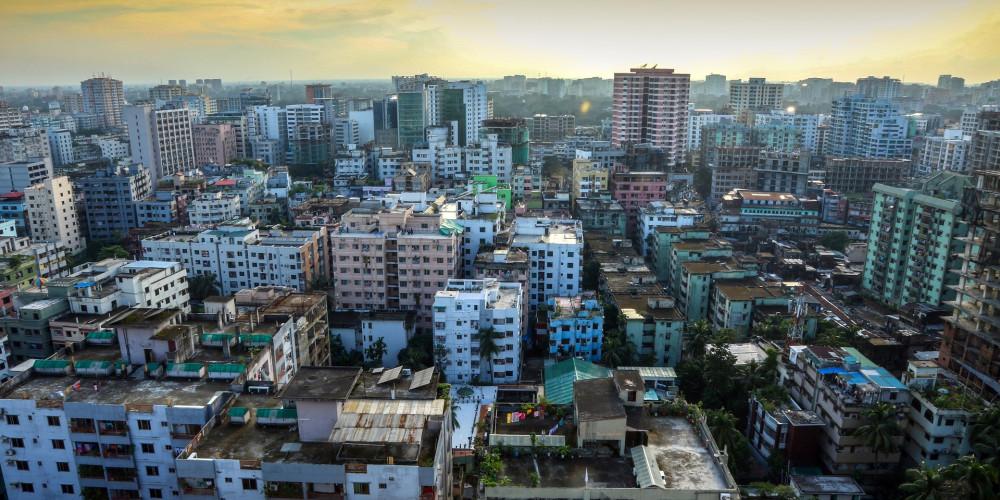 Дакка, Дакка, Силхет (Джамалпур), Бангладеш