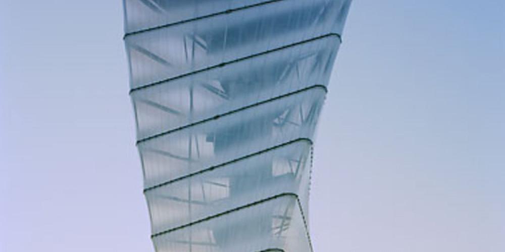 Берлин: Информационная башня BBI, Берлин, Германия
