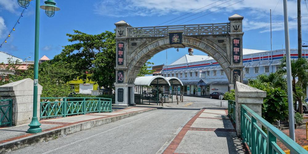 Бриджтаун, Барбадос, Барбадос