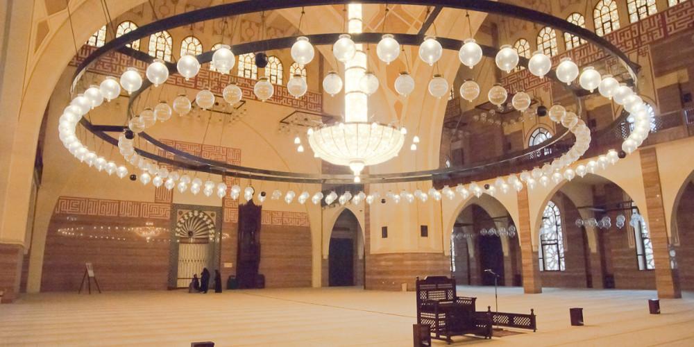Мечеть Аль-Фатех, Бахрейн, Бахрейн