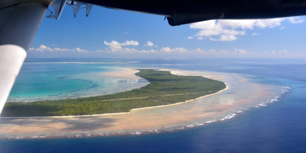 Фото Абемама, Острова Гилберта и Банаба (Тарава), Кирибати