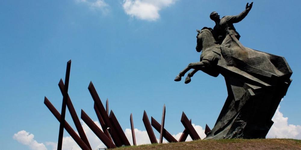 Гавана: Бронзовый Титан, Запад (Гавана, Пинар-дель-Рио, Артемиса, Маябеке), Куба