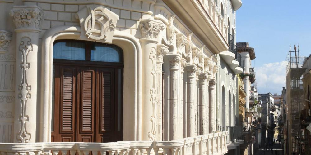 Фото Гавана: Дворец Куэто, Запад (Гавана, Пинар-дель-Рио, Артемиса, Маябеке), Куба