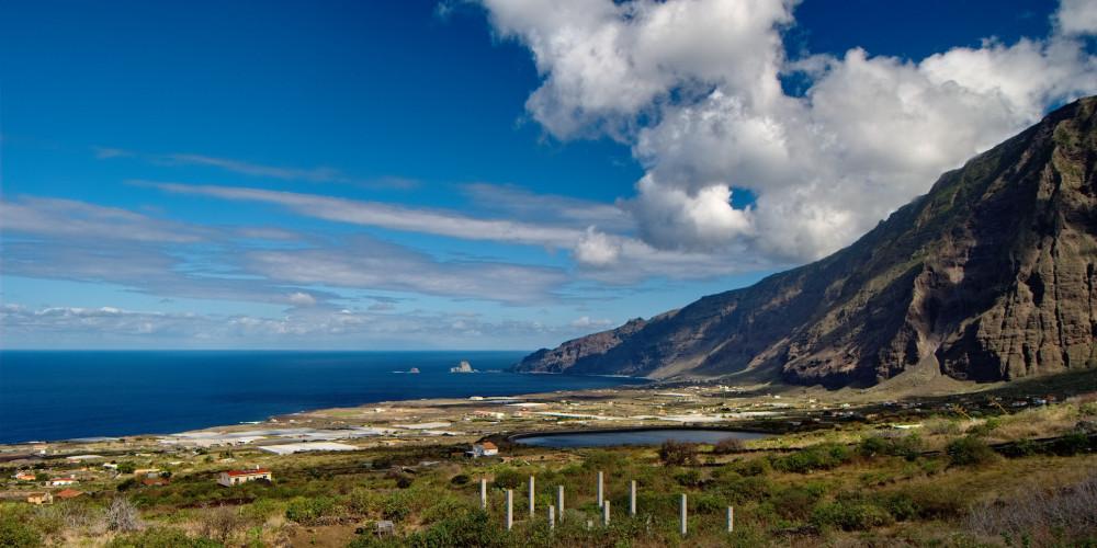Эль Йерро, Канарские острова (Гран-Канария, Тенерифе, Лансароте), Испания