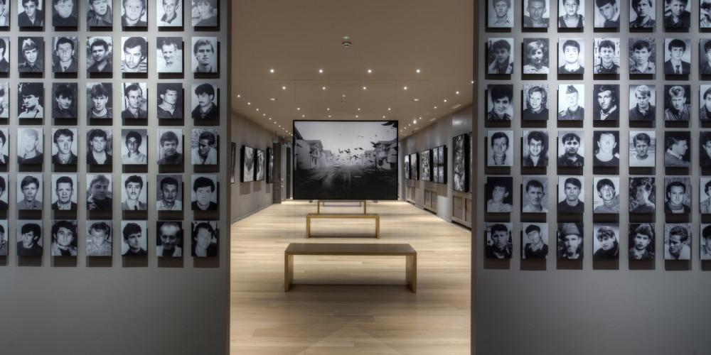 Сараево: Галерея 11/07/1995, Федерация Босния (Сараево, Тузла, Зеница) и Брчко, Босния и Герцеговина