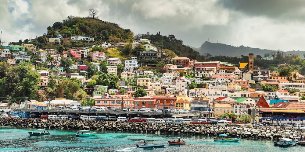 Фото Гренада, Гренада (Сент-Джорджес), Гренада (Сент-Джорджес)