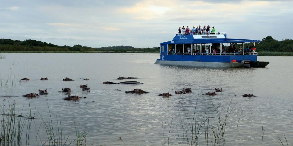 Часть озера Джозини, принадлежащая Эсватини, Эсватини (Мбабане, Манзини), Эсватини